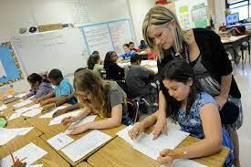 skills For Teachers