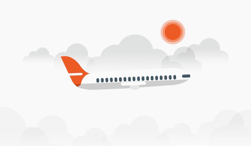 Airways Flights