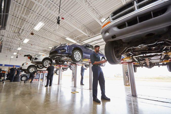 National Auto Care Arlington Tx