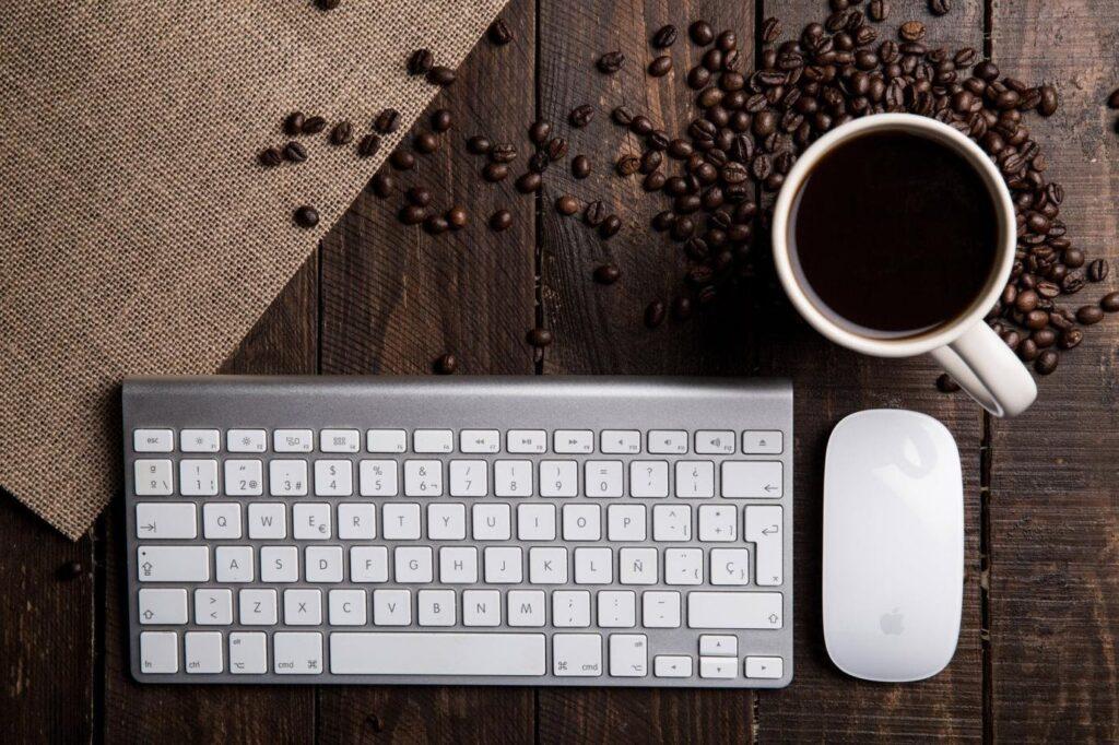 Online Arabic Keyboards
