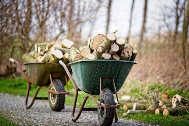 bulk firewood in NSW